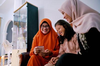 Masa Depan Cerah Sektor Keuangan Syariah