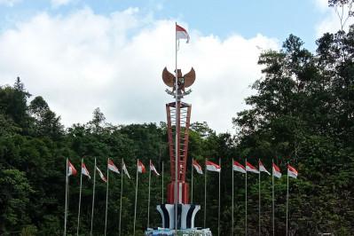 Bintang di Jagoi Babang