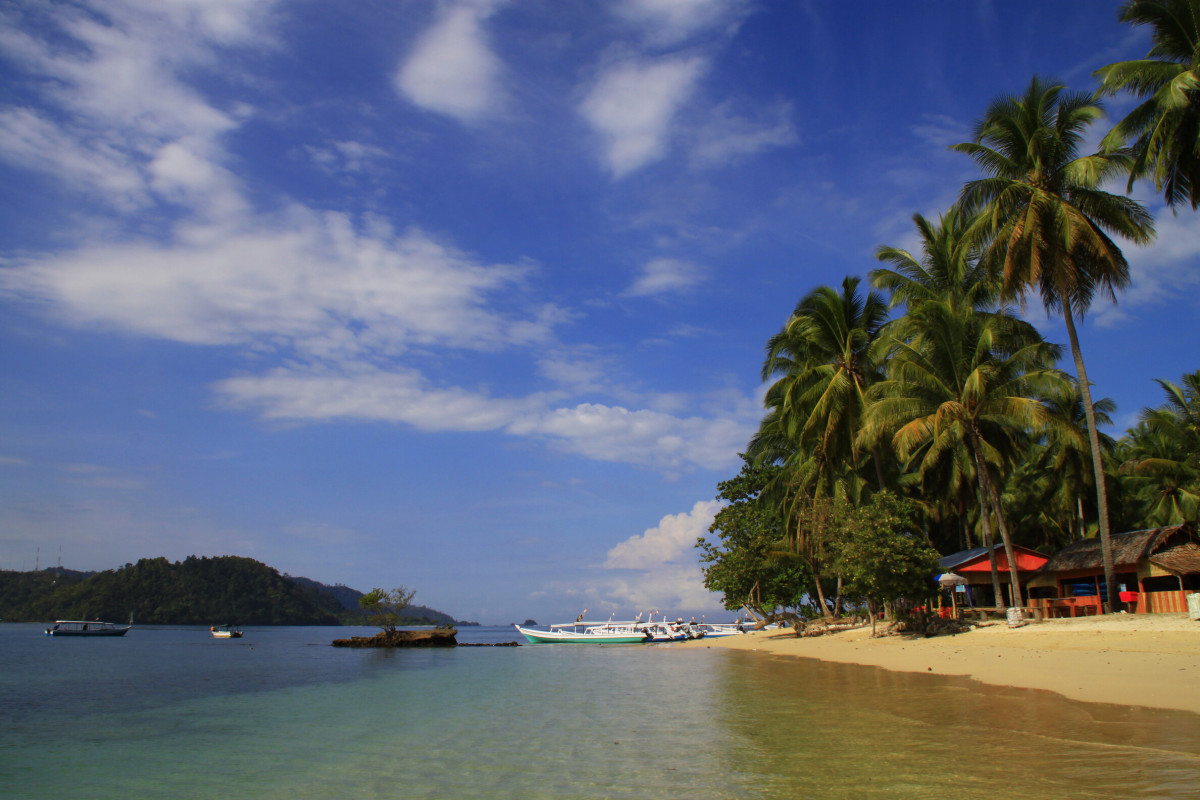 Painan, Pesona Tersembunyi Sumatera Barat