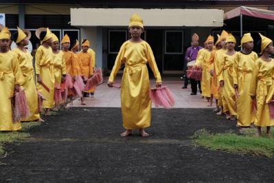 Budaya Unik dari Ujung Utara Indonesia