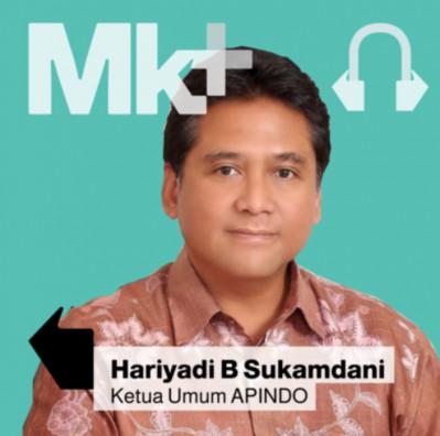 Mengulik Daya Beli Masyarakat bersama Ketua Umum APINDO, Hariyadi B. Sukamdani