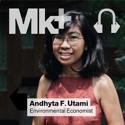 Atasi Krisis Iklim dari Sekarang! - Podcast bersama Afutami, Ekonom Lingkungan dan Cofounder Think Policy