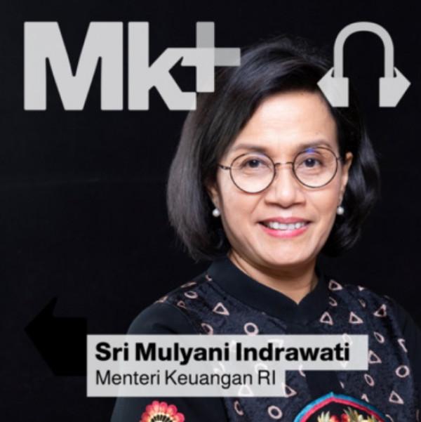 Eksklusif Podcast Bersama Menteri Keuangan, Sri Mulyani Indrawati, Diskusi tentang Perubahan Iklim
