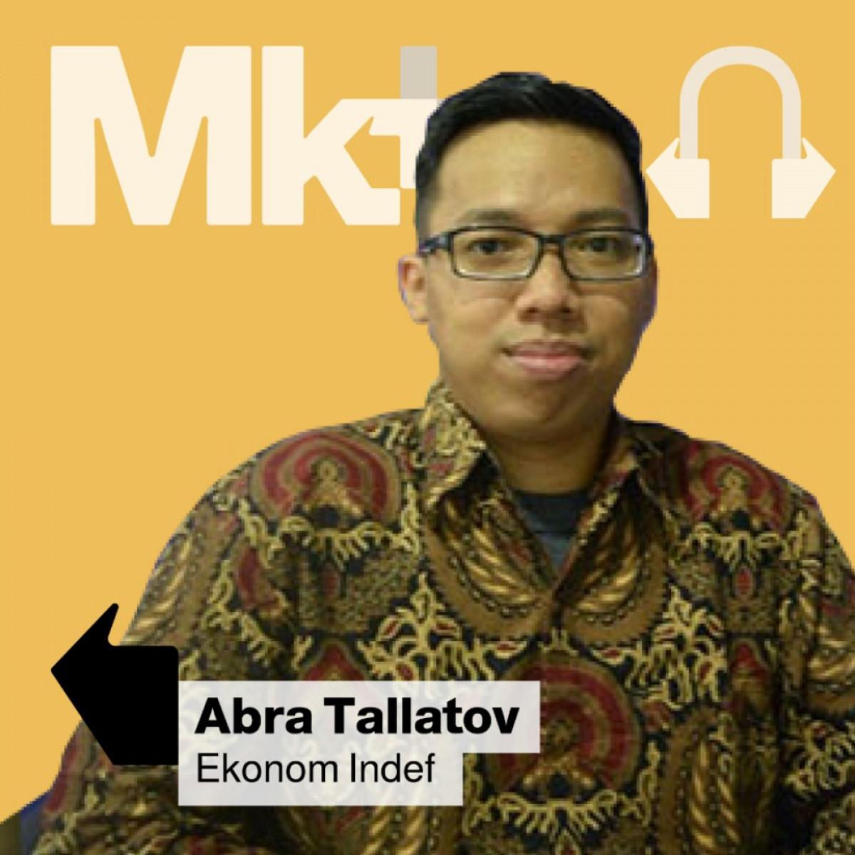Bansos 2021 Perlu Inovasi? Ngobrolin program pemerintah bersama ekonom INDEF, Abra Talattov